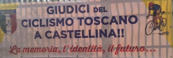25.10.15 - Striscione Giudici di gara FCI Toscana
