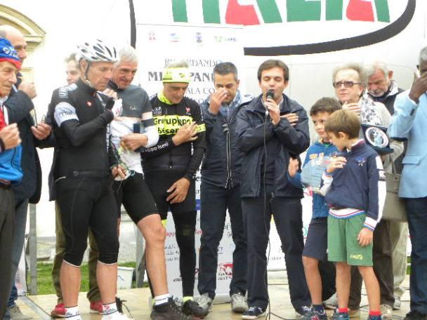 Benedizione Don Andrea Parco Villa Oliva - 27.10.2015