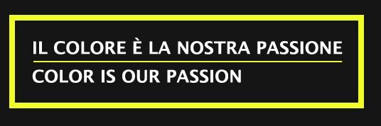 31.10.15 - IL COLORE E^ LA NOSTRA PASSIONE