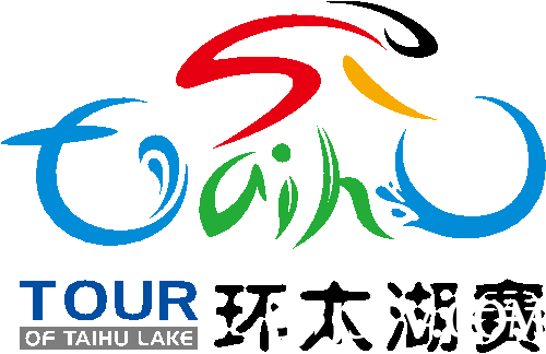 01.11.15 - LOGO TOUR TAIHU LAKE