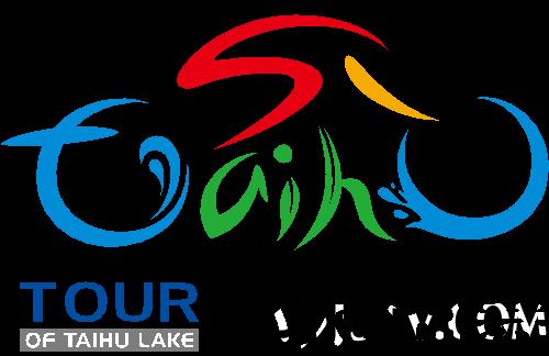 01.11.15 - LOGO TOUR TAIHU LAKE