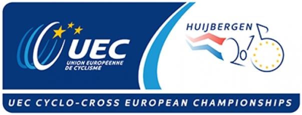 03.11.15 - LOGO CAMPIONATI EUROPEI CICLOCROSS