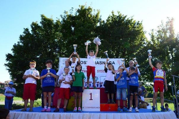 Premiazione Categoria G2 - 1° Trofeo Antonio Rossini (Collaborazione di Antonino Caldarella)