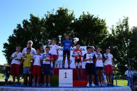 Categoria G4 - 1^ Trofeo Antonio Rossini (Collaborazione Antonino Caldarella)