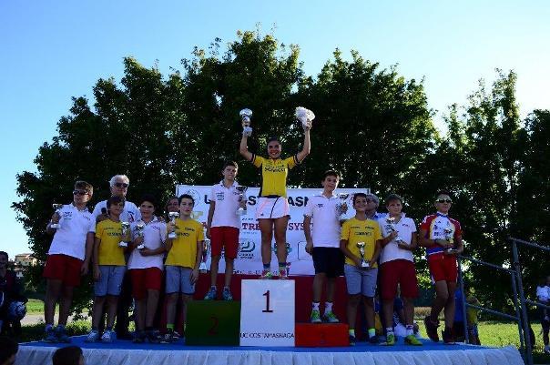 Categoria G6 - 1^ Trofeo Antonio Rossini (Collaborazione Antonino Caldarella)