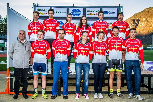 Ciclocross Campioni Regionali Alto Adige (Foto Billiani)
