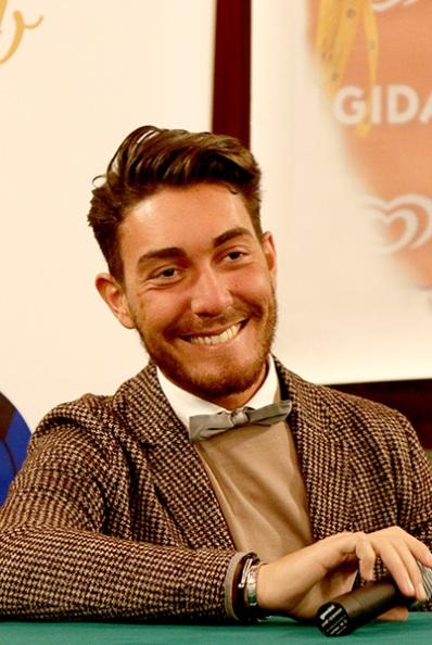 Giacomo Nizzolo, primo piano  (Foto Kia Castelli)