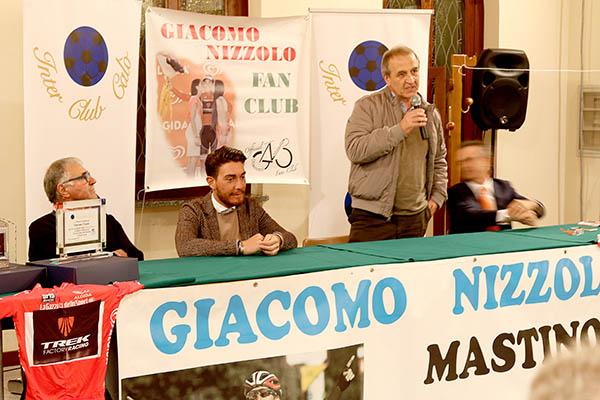 Gianni Cazzaniga, Sindaco di Besana Brianza (Foto Kia Castelli)