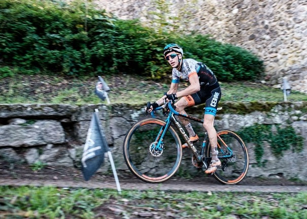 14.11.15 - Team Cerone Ciclocross