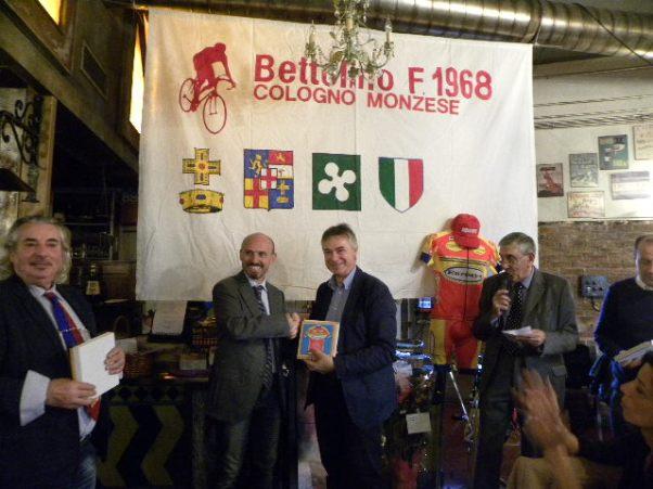 Premiazione Fotoreporter Sergio Brambilla (Foto Nastasi)