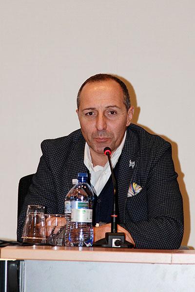 Cordiano Dagnoni (Foto Kia Castelli)