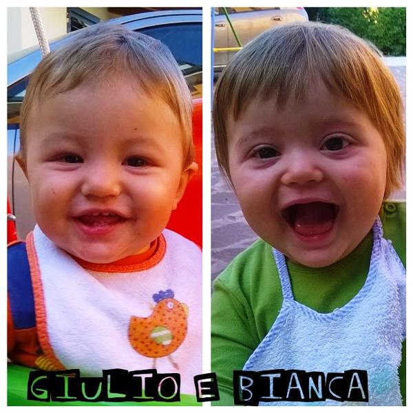 Giulio e Bianca di Casaldolo - Mantova