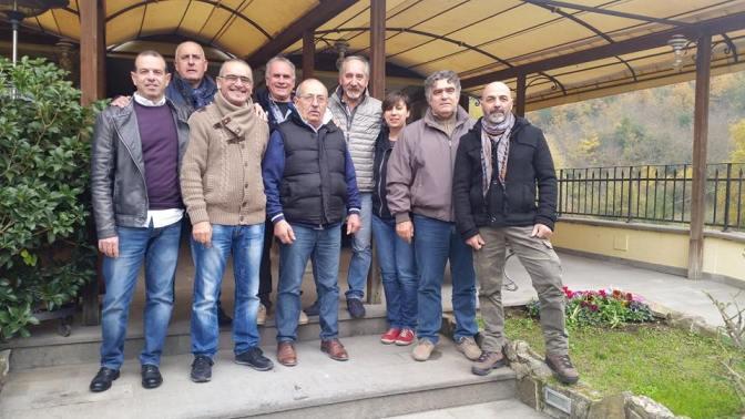 Foto di Gruppo Radio Informazione Toscana