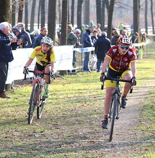 Jana Onesti vince a Borgosesia (Foto Kia)