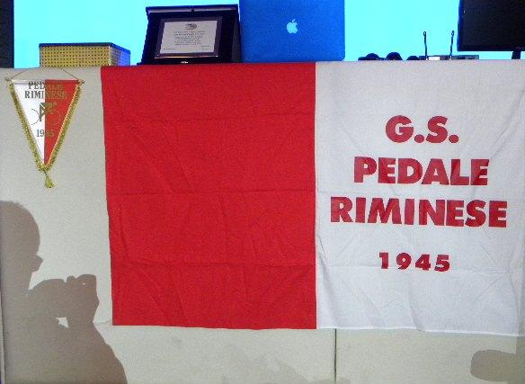 08.12.15 - GS PEDALE RIMINESE LOGO - FESTA  PEDALE  RIMINESE  1945 003