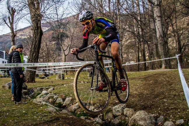 Matteo Zurlo (Foto Billiani)