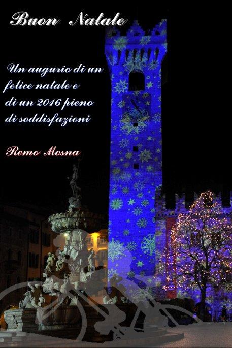 Piazza Duomo Trento 2015