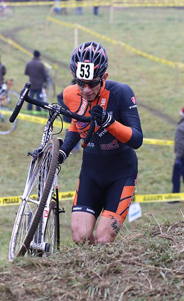 Alessandro Picco, 3^ classificato (Foto Kia Castelli)