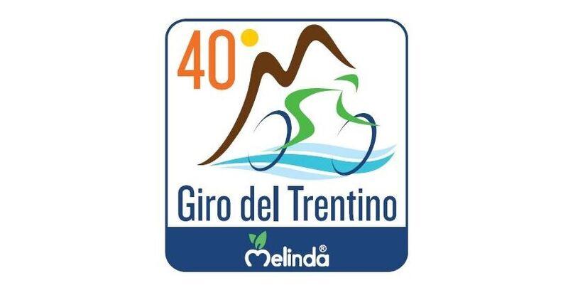 01.01.16 - LOGO 40^ GIRO TRENTINO MELINDA