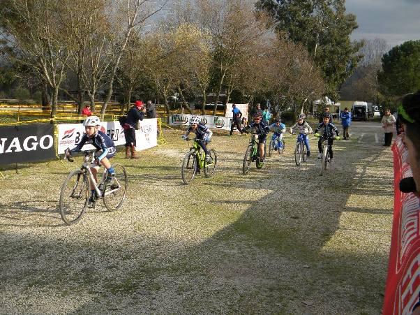 Giovanissimi - Gioco Ciclismo 2016