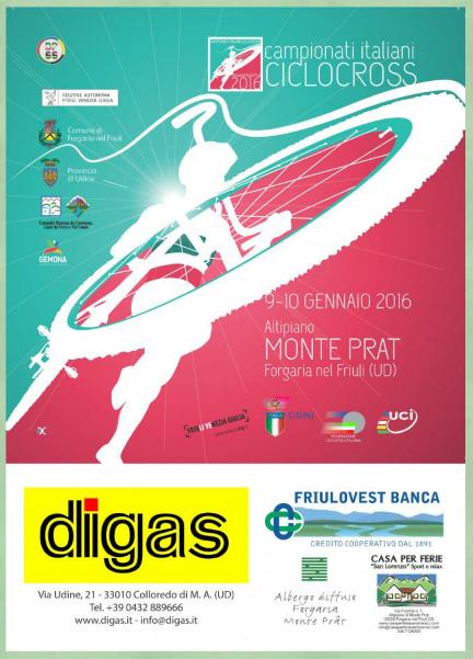 02.01.16 - LOCANDINA CAMPIONATI ITALIANI CICLOCROSS 2016