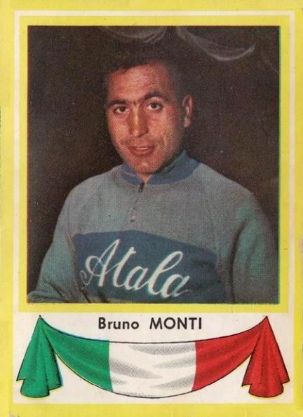 07.01.16 - BRUNO MONTI CAMPIONE ITALIANO