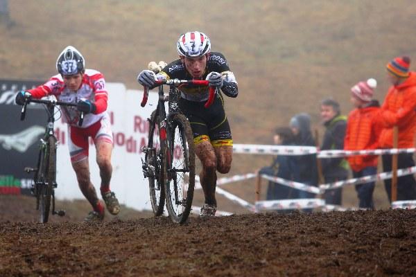Campionato Italiano Ciclocross