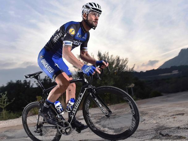 13.01.16 - BOONEN TOM FOTO IN SALITA