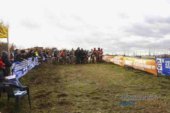 13.01.16 - Ciclocross della Capitale  4