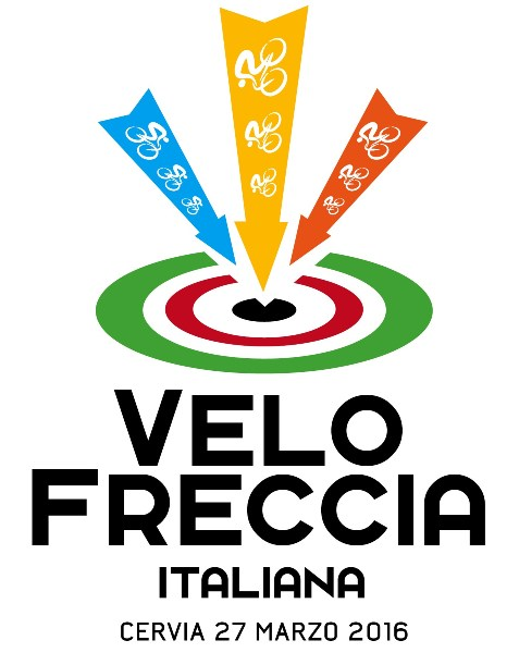 19.01.2016 - LOGO velo freccia Cervia 27.01.2016