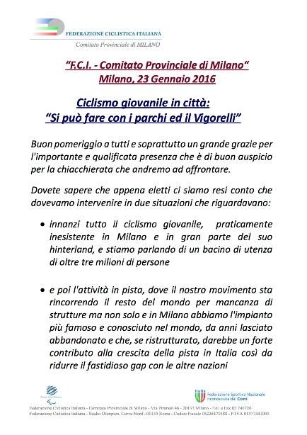 23.01.16 - Foglio nr. 2 relazione Cozzaglio