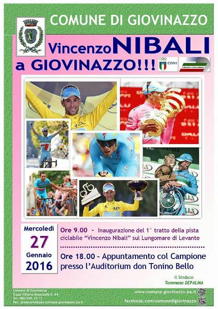 23.01.16 - Giovinazzo Vincenzo Nibali (3)