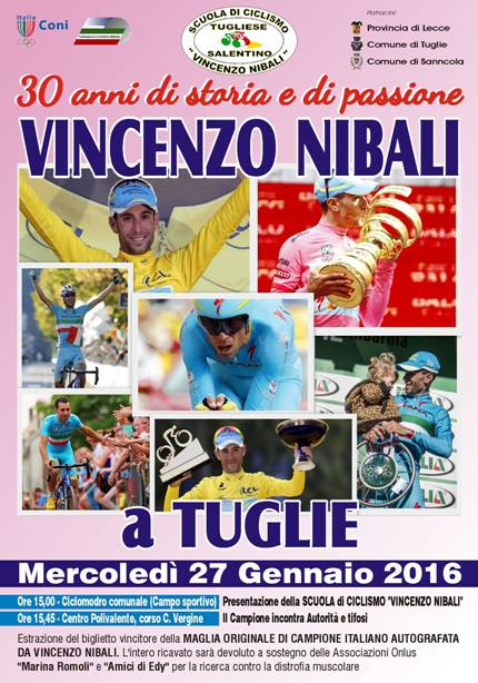 23.01.16 - Tuglie Vincenzo Nibali (2)