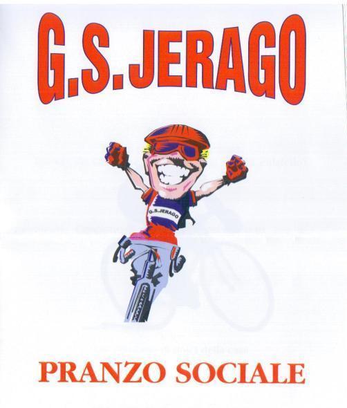 03.02.2013 - Logo Festa sociale GENERALE