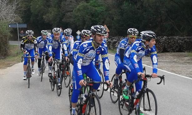 Team Overall al lavoro in Toscana
