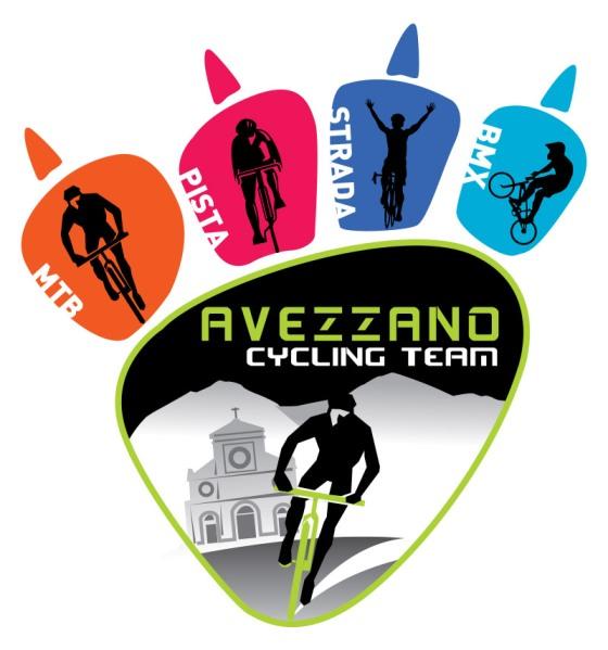 09.02.16 - Avezzano Cycling Team 2016 nuovo logo