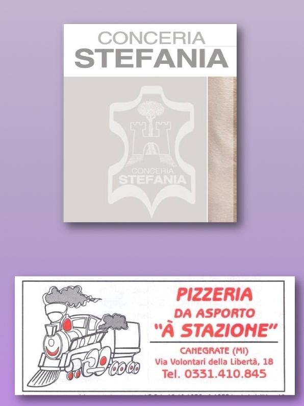 11.02.16 - I NS SPONSOR - CONCERIA STEFANIA