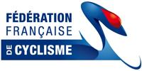 11.02.16 - LOGO FEDERAZIONE CICLISTICA FRANCESE