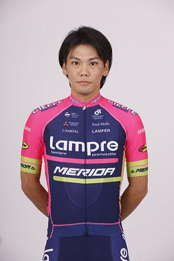 Yukiya Arashiro, caduto oggi con frattura del femore
