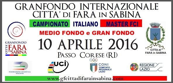 19.02.16 - LOCANDINA CAMP ITALIANO GRANFONDO
