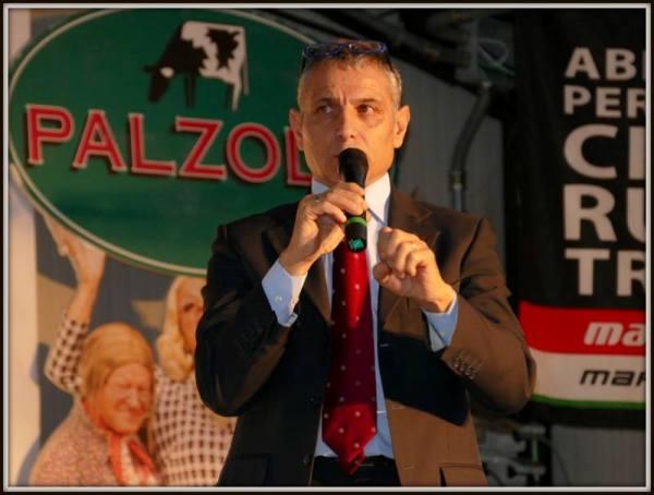 Carmine Catizzone Organizzatore Master Palzola