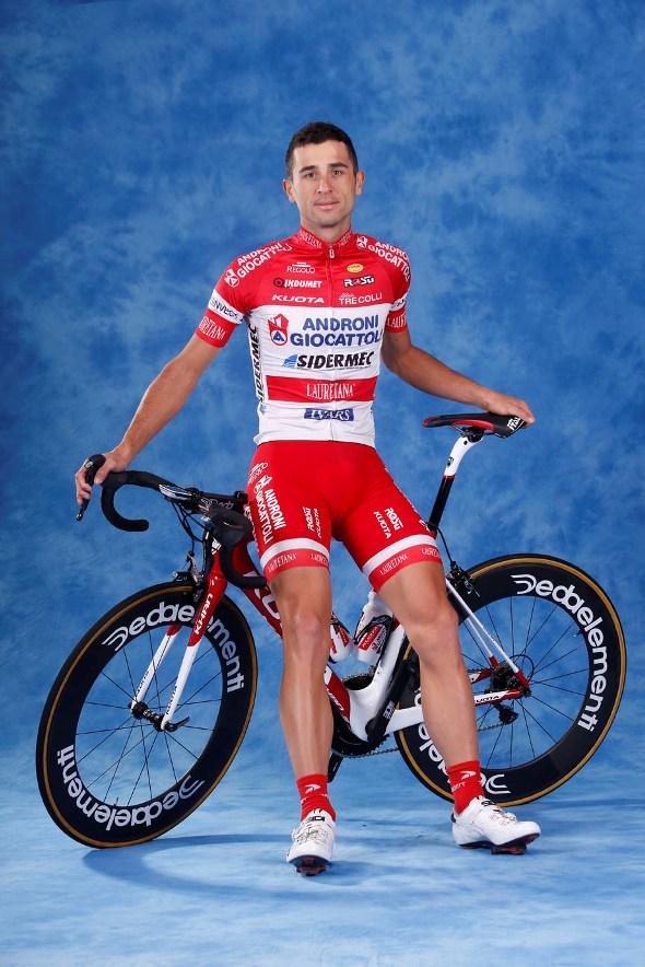 Daniele Ratto nato a Moncalieri il 05.10.1989
