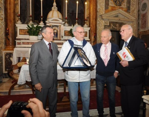 Guido Carlesi Premio alla Carriera (Foto Luca Venturi)
