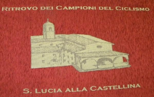 27.11.2010 - Casa dei Campioni - Logo S Lucia alla Castellina