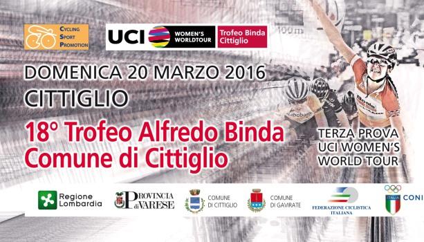 08.03.16 - logo invito 20 marzo 18^ trofeo binda GAVIRATE CITTIGLIO