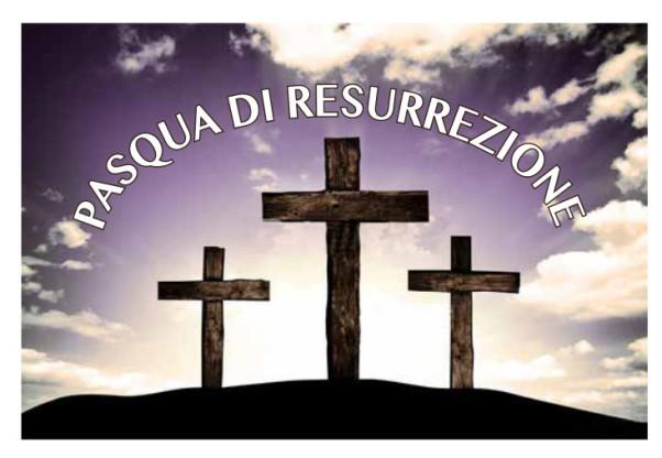 10.03.16 - PASQUA DI RESURREZIONE