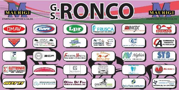 11.03.16 - LOGO GS RONCO MAURIGI