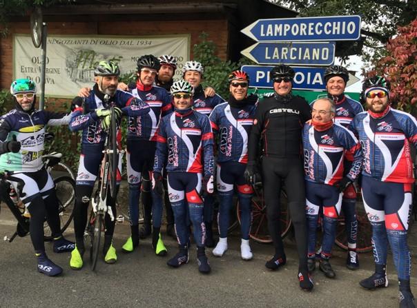 12.03.16 - FOTO Avis Bike Pistoia2