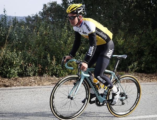 Team LottoNL - Jumbo 2016 - Dylan Groenewegen (Bettini)