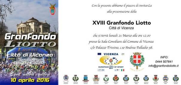 17.03.16 - LIOTTO GRAN FONDO